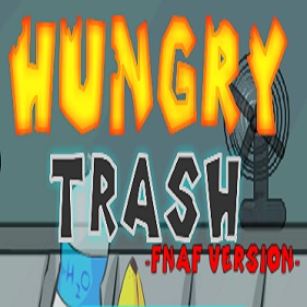 Foxy Hungry Trash