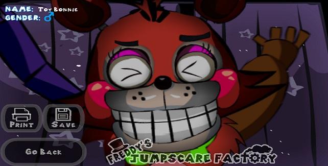 Jumpscare