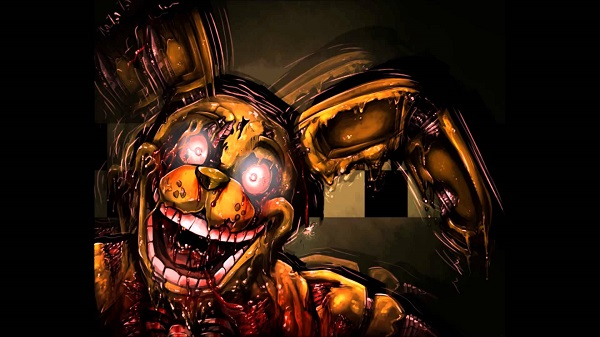 Conclusion For Five Nights at Freddy FNAF