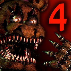 Five Nights at Freddy's 4 – FNAF 4