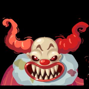 Clown Horror Nights