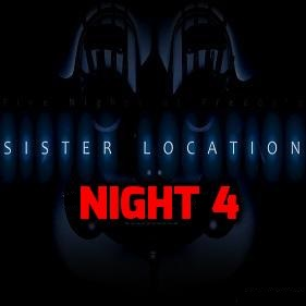 Sister Location Night 4