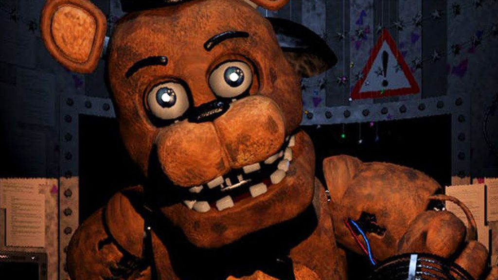 FIVE NIGHTS AT FREDDY'S UNBLOCKED | FNAF UNBLOCKED GAMES