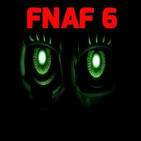 Five Nights at Freddy's 6 | Fnaf 6 Unblocked