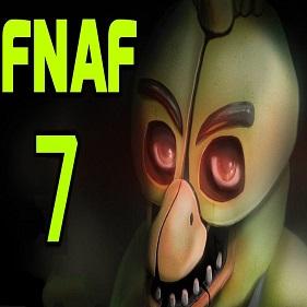 Fnaf 7