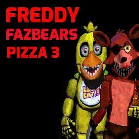 Freddy Fazbears Pizza 3